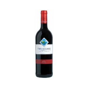 Two Oceans Shiraz